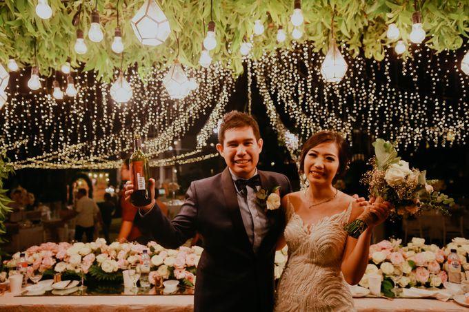 Wedding Hosana & Vina by Ananda Yoga Organizer - 048