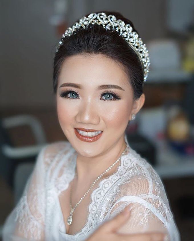 Bride Yesta by Megautari Anjani - 002