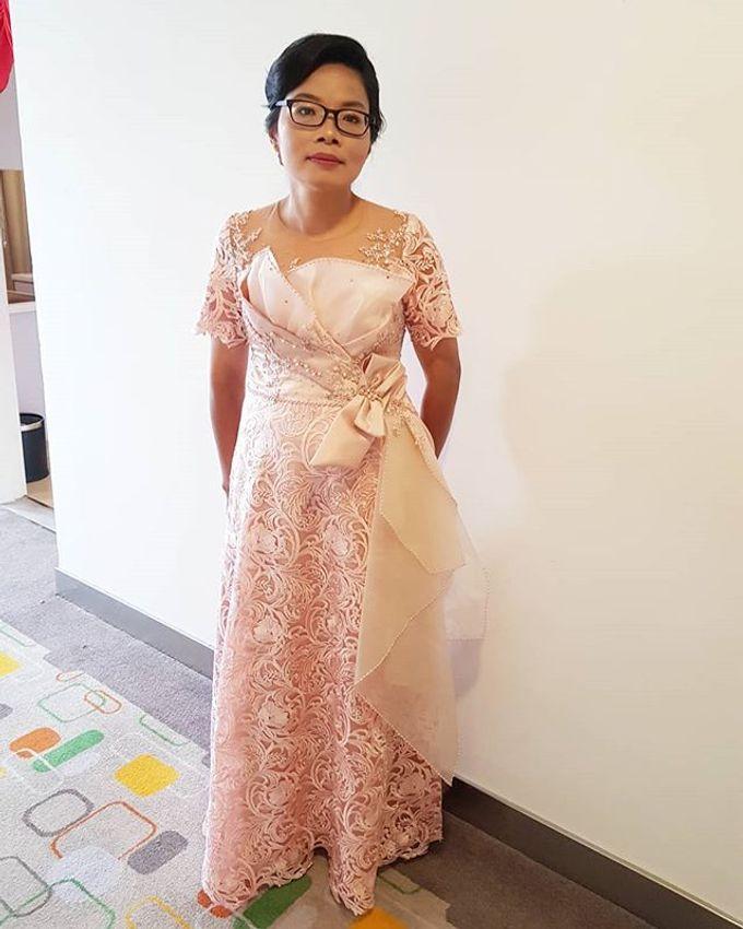 Devina's wedding by Caramells - 008
