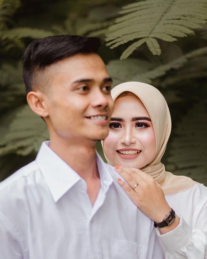 PREWEDDING YAYAN & DEWI by Maftuh Motret - 005