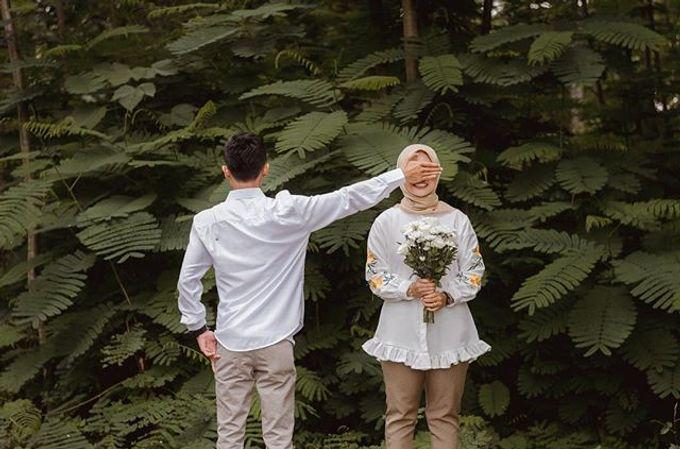 PREWEDDING YAYAN & DEWI by Maftuh Motret - 006