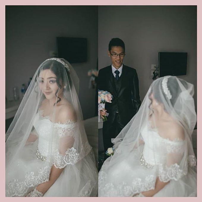 International Bride by R & E Bridal - 002
