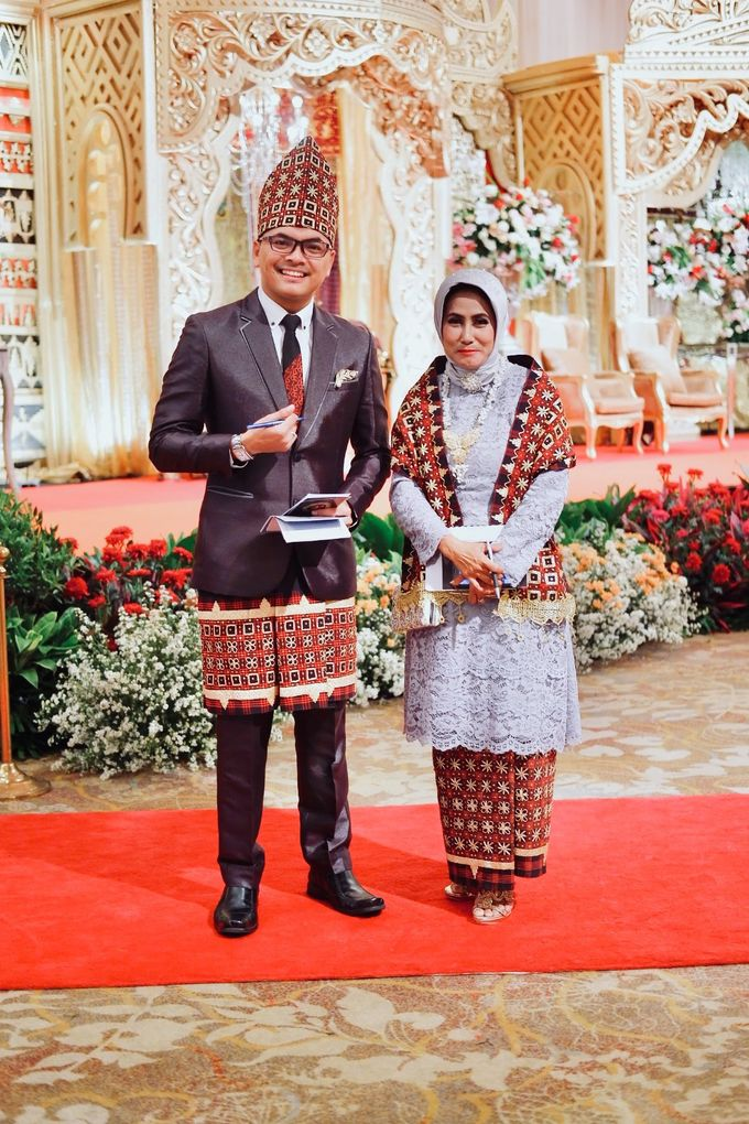 Drina & Akbar Wedding by HENRY BRILLIANTO - 013