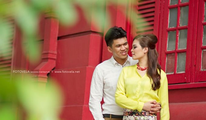 Febrian & Christy Singapore prewedding by fotovela wedding portraiture - 016