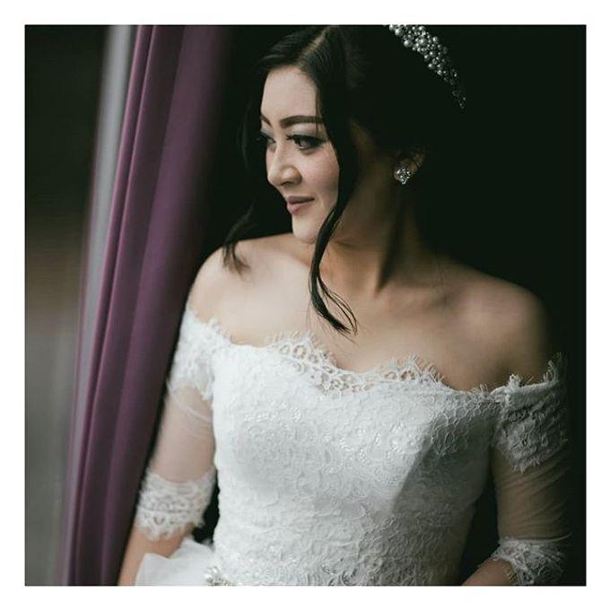 International Bride by R & E Bridal - 004