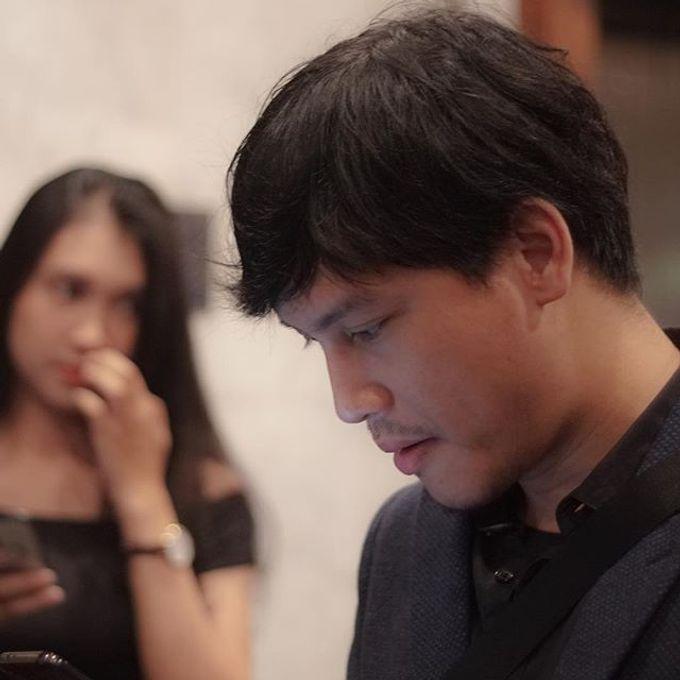 Wedding of Ayu & Rachles - 22 Des 18 by Financial Club Jakarta - 027