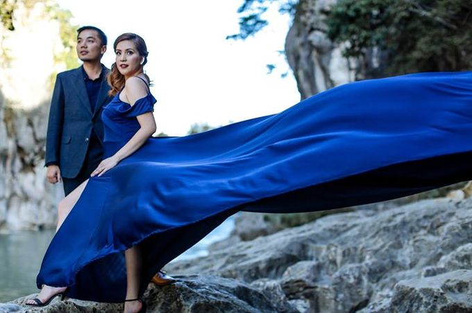 RJ and Joanne Pre-Wedding shoot by MIC MANZANARES PHOTOGRAPHY - 035