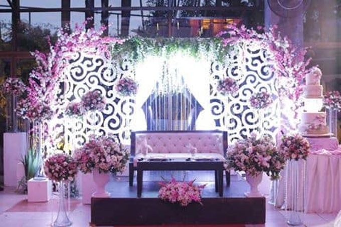 Cruz - Izon wedding 020318 by AJM Preparations Weddings and Events - 005