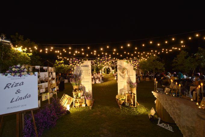 Purple Wedding by Mira Mi Bali Wedding - 008