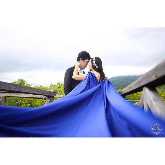 Prewedding Shoot 1 by Yonz Studio Photograph - 042