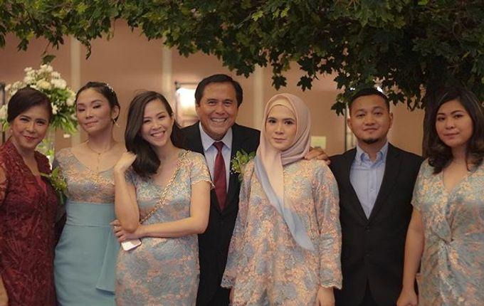 Wedding of Ayu & Rachles - 22 Des 18 by Financial Club Jakarta - 019