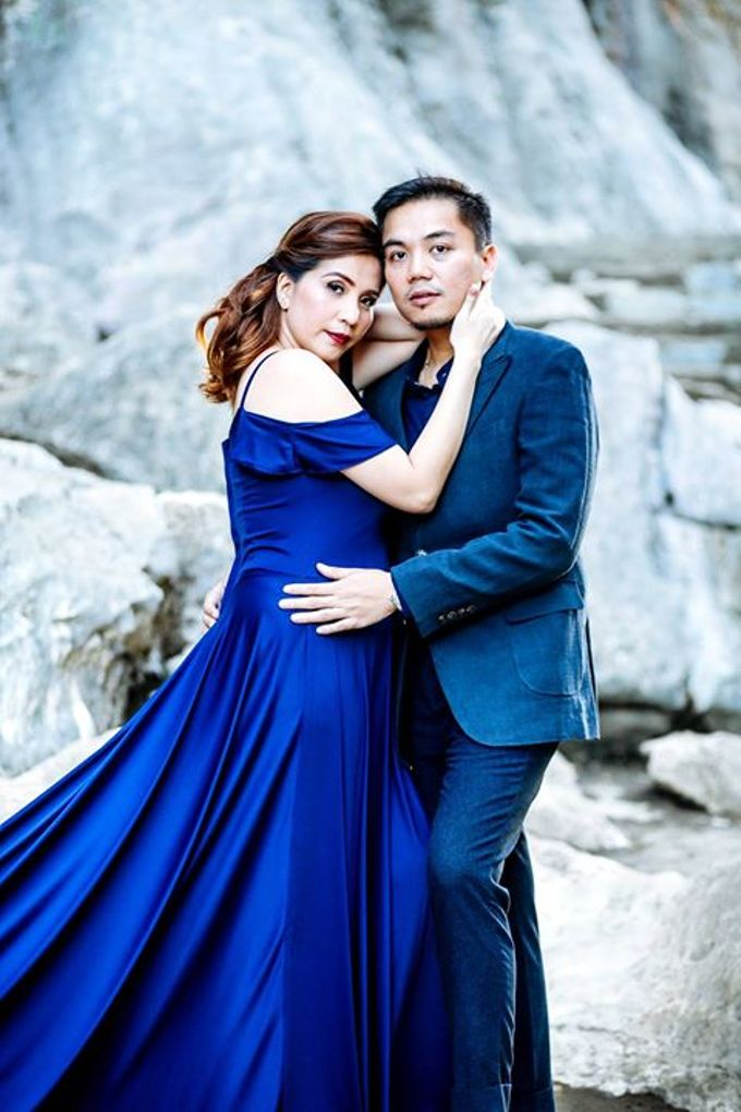 RJ and Joanne Pre-Wedding shoot by MIC MANZANARES PHOTOGRAPHY - 037