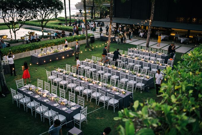B & J Wedding by Soori Bali - 015