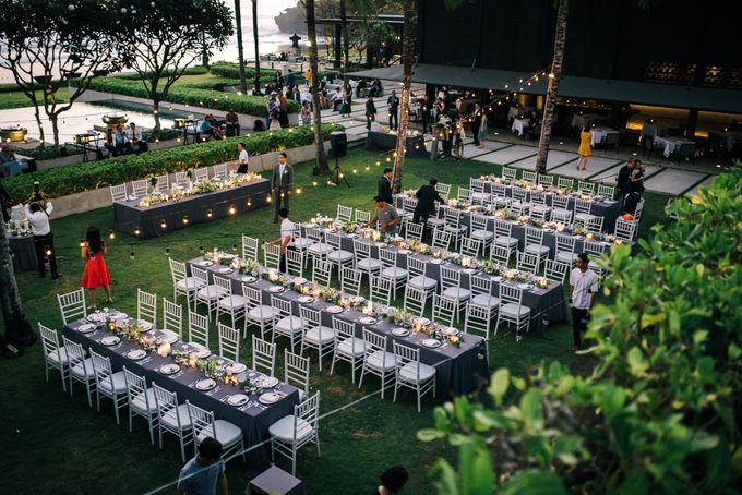 B & J Wedding by Soori Bali - 017