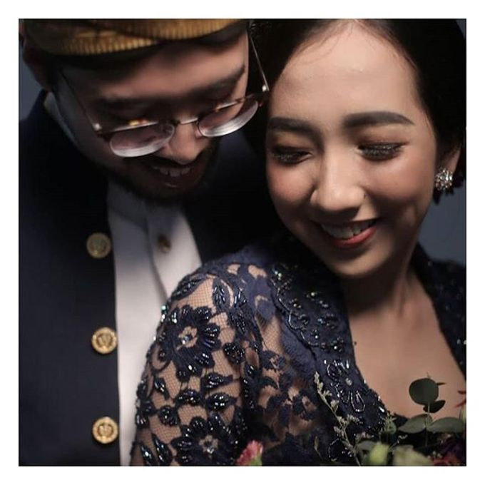 Tradisional Prewedding by R & E Bridal - 005