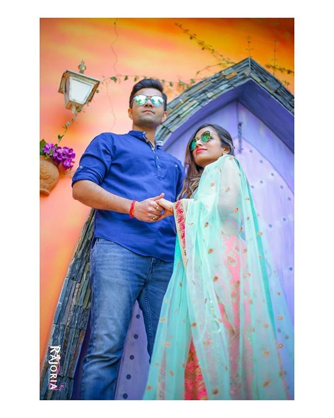 Wedding by Rajoria Photography - 049