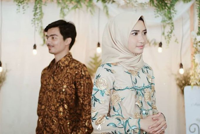 Dila Ceka Engagement Story by by Amal Photography - 002