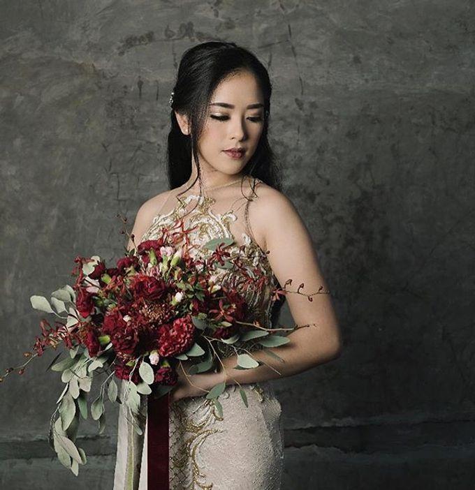 Floral arrangements by Diera Bachir Photography - 004
