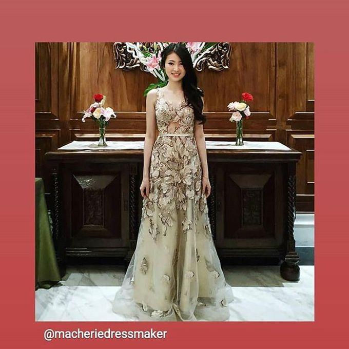 Dressmaker by Macherie dressmaker - 001