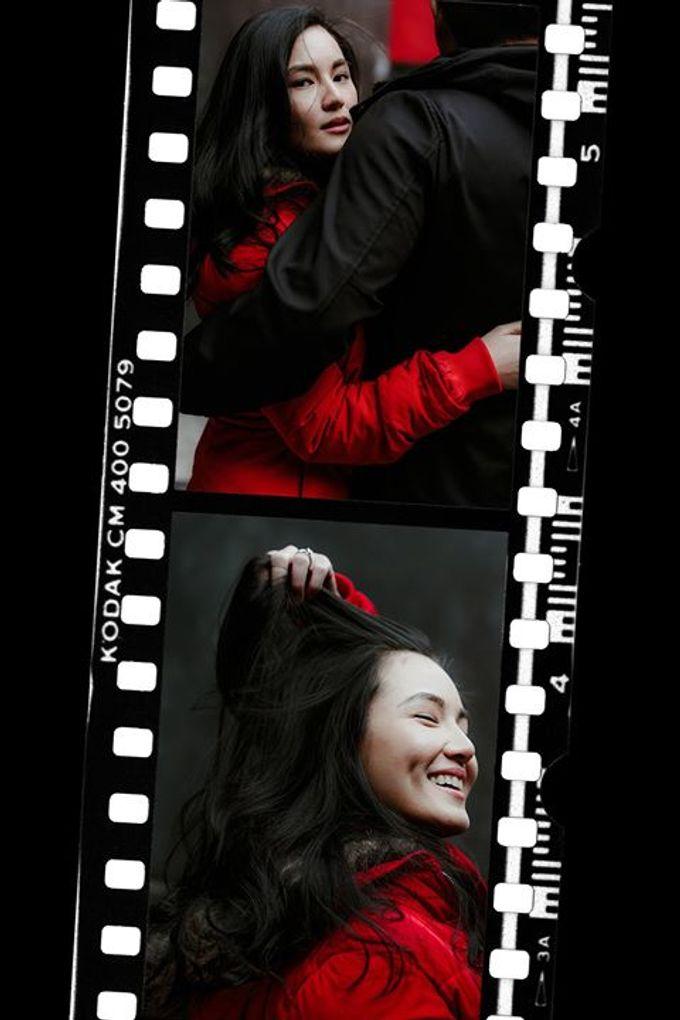 Rocky and Jade Tokyo Prewedding by Thinking Chair Studios - 018