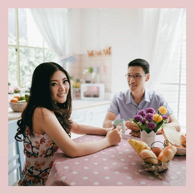 Prewedding by R & E Bridal - 006