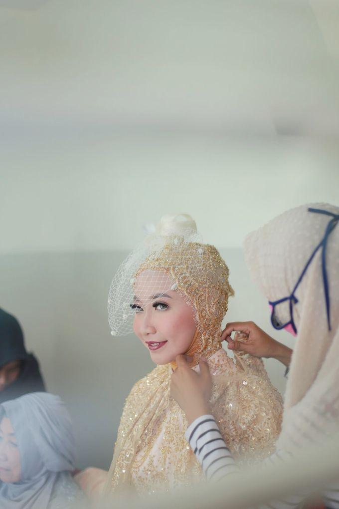 Wedding arlita by Meby Henna Art - 006