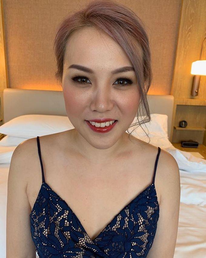 Makeup profile by Jennis Wong Makeup - 012