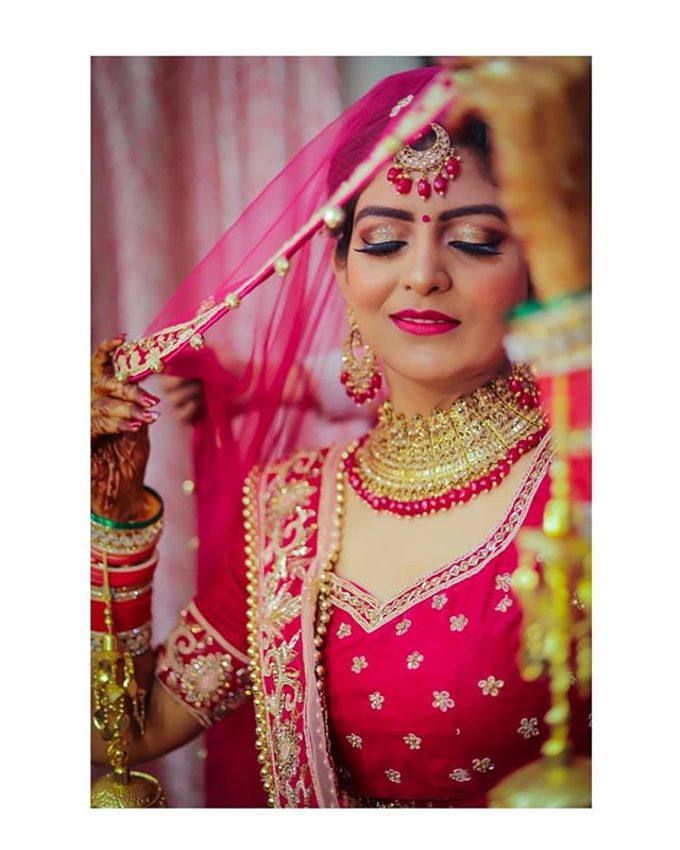 Wedding by Rajoria Photography - 041