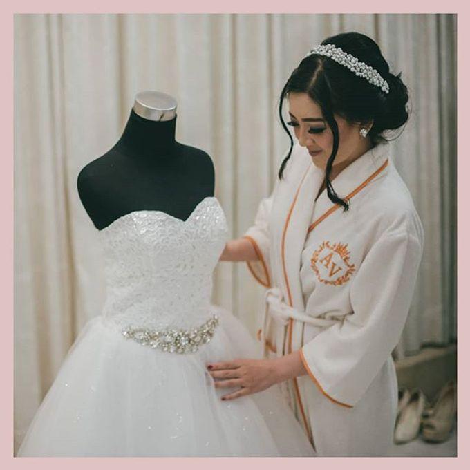 International Bride by R & E Bridal - 003