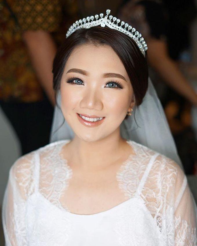 Bride Yesta by Megautari Anjani - 003