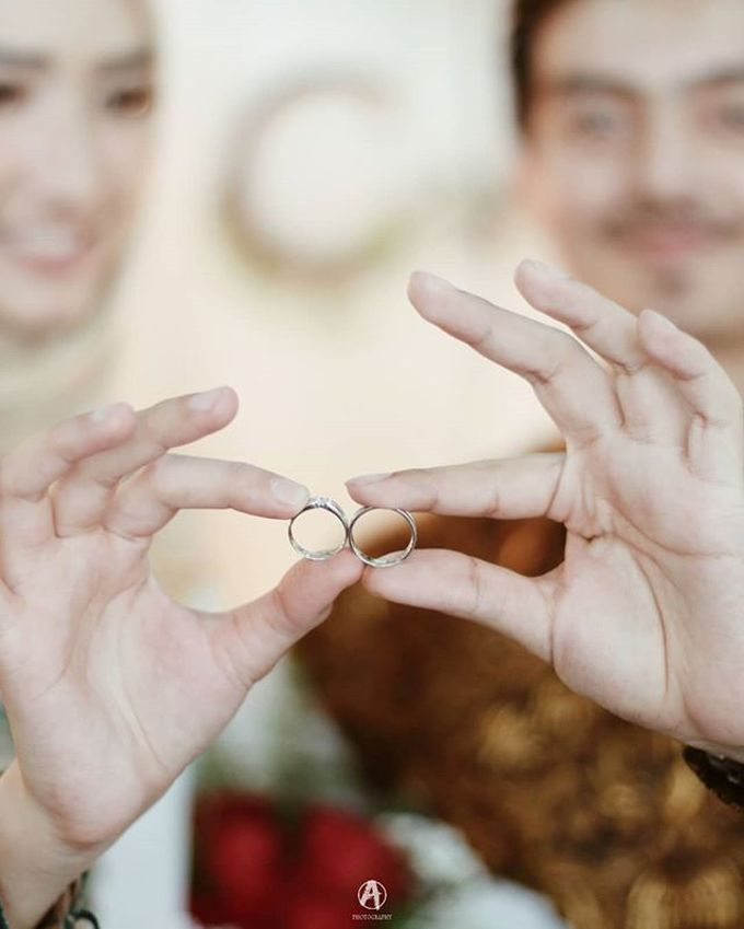 Dila Ceka Engagement Story by by Amal Photography - 001