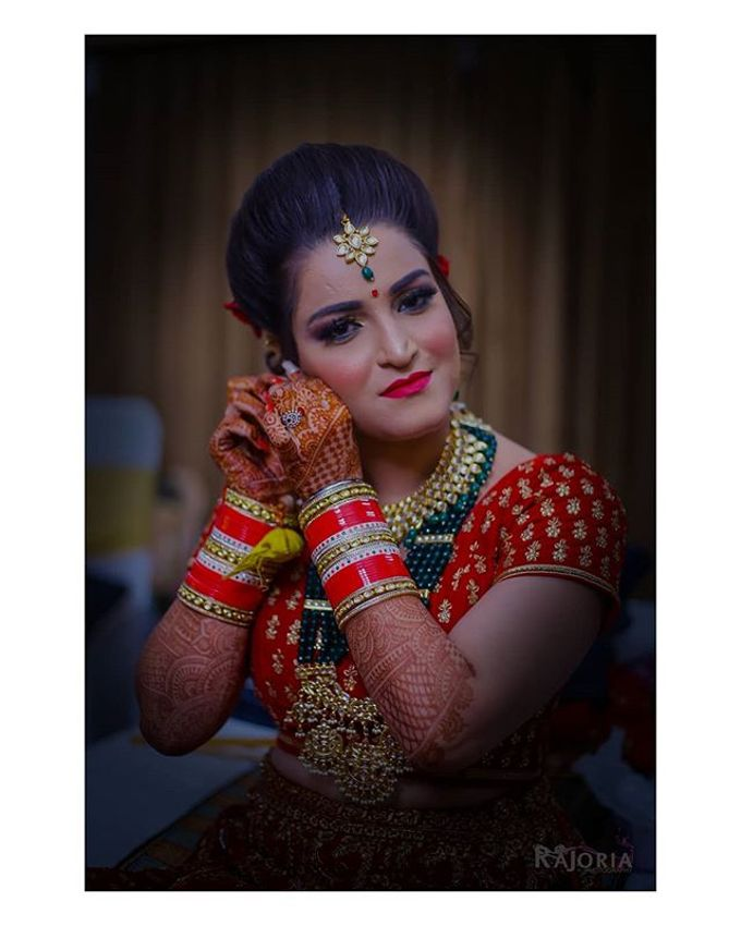 Wedding by Rajoria Photography - 015