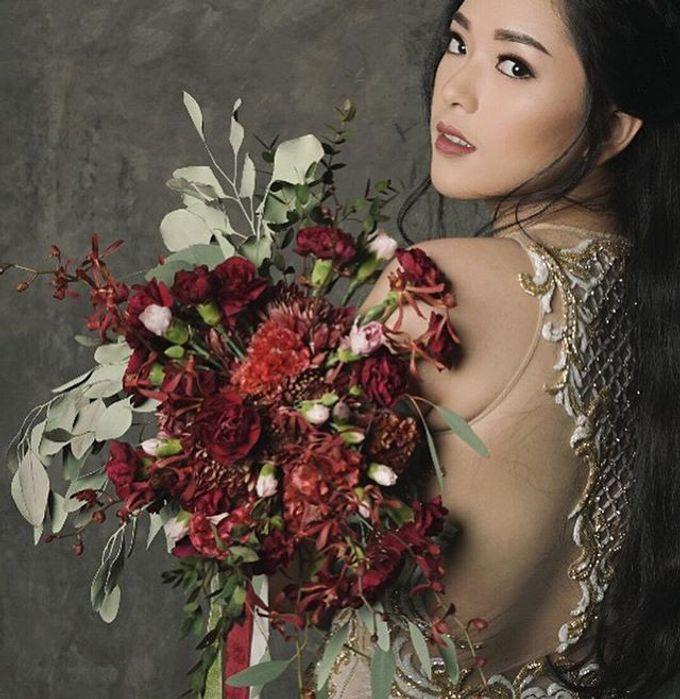 Floral arrangements by Diera Bachir Photography - 003
