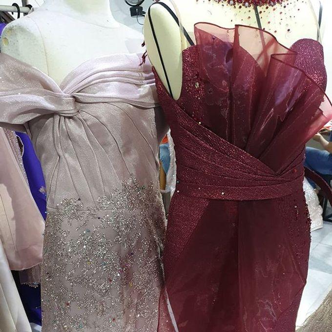 Dressmaker by Macherie dressmaker - 004