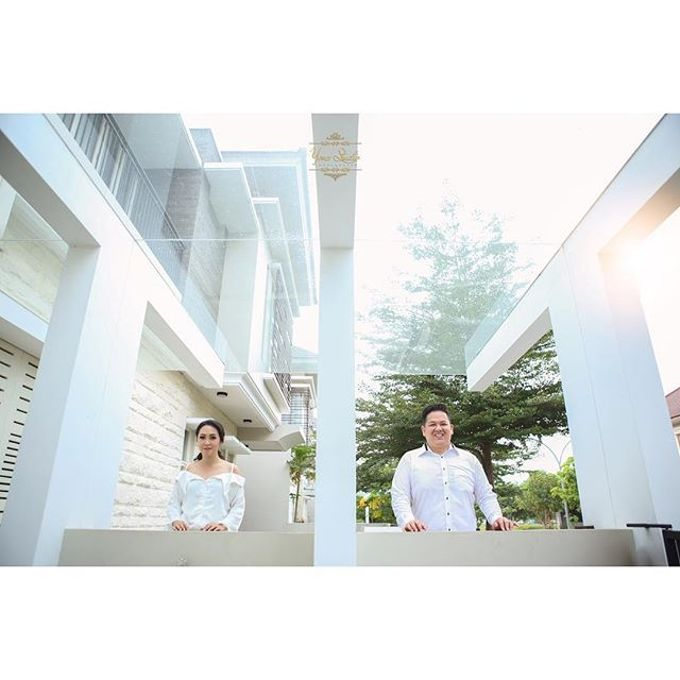 Prewedding Shoot 1 by Yonz Studio Photograph - 026