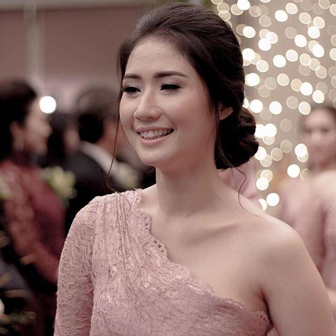 Wedding of Ayu & Rachles - 22 Des 18 by Financial Club Jakarta - 014