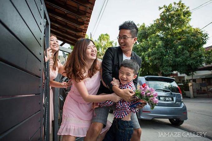 Wedding Ceremony by Jamaze Gallery - 009