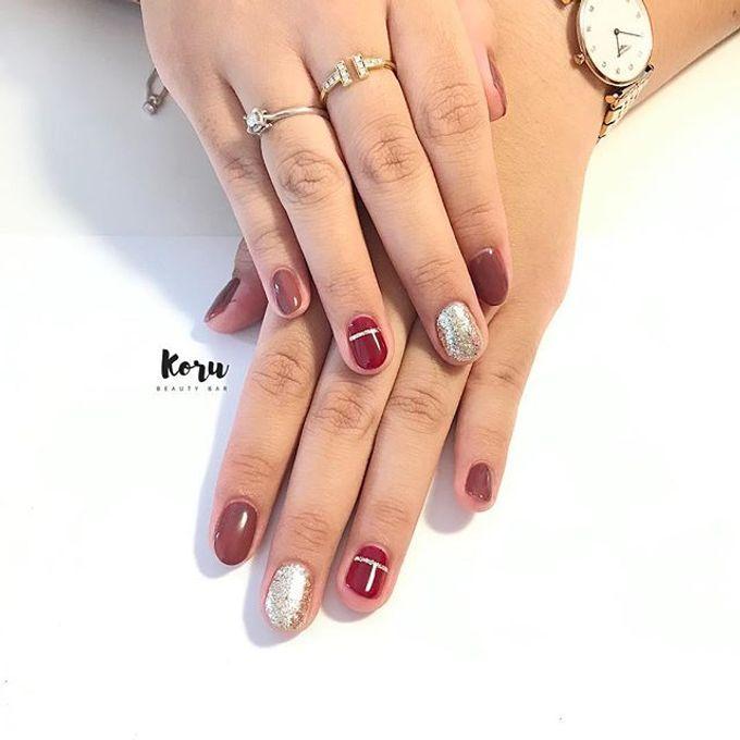 Nails by Koru Beauty Bar - 003