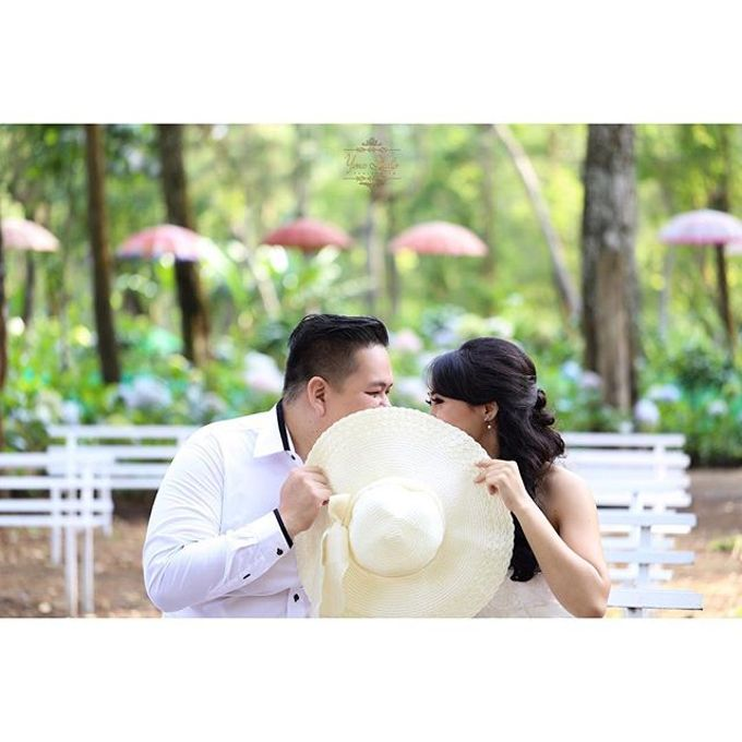 Prewedding Shoot 1 by Yonz Studio Photograph - 008