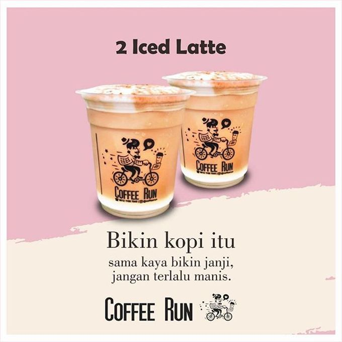 Coffee Bazaar at Food Festival Bandung by Coffee Run Drinks & Co. - 009