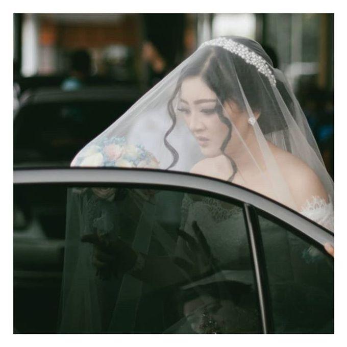 International Bride by R & E Bridal - 006