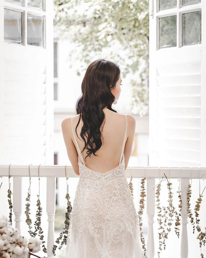 LoveAtFirstSight Collection by Blush House Bridal - 007