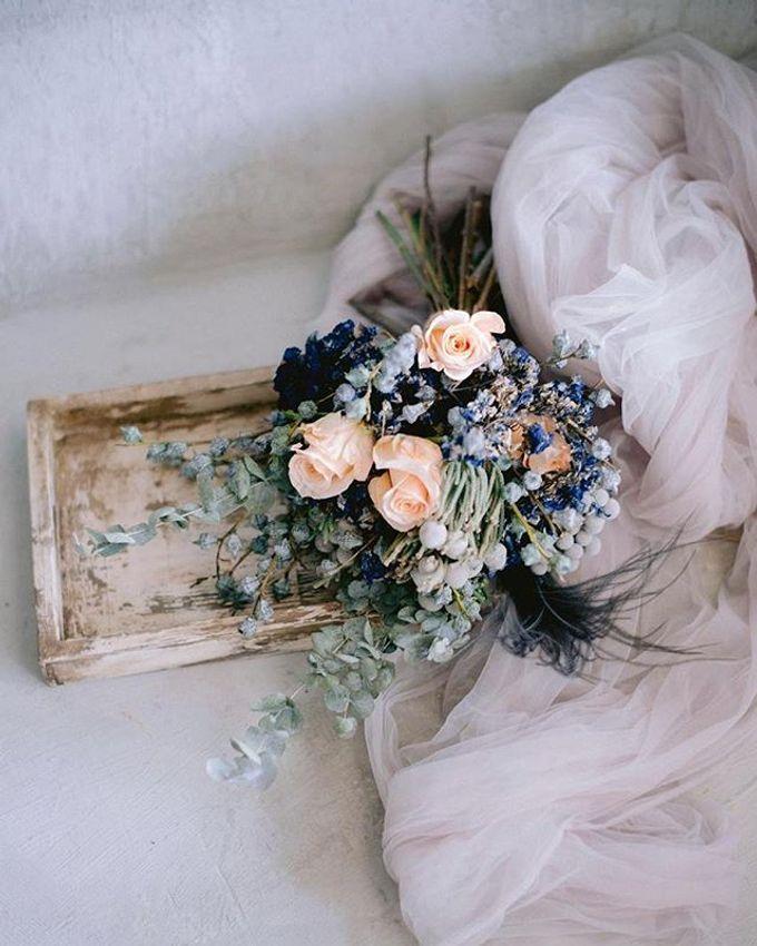 Floral arrangements by Diera Bachir Photography - 001