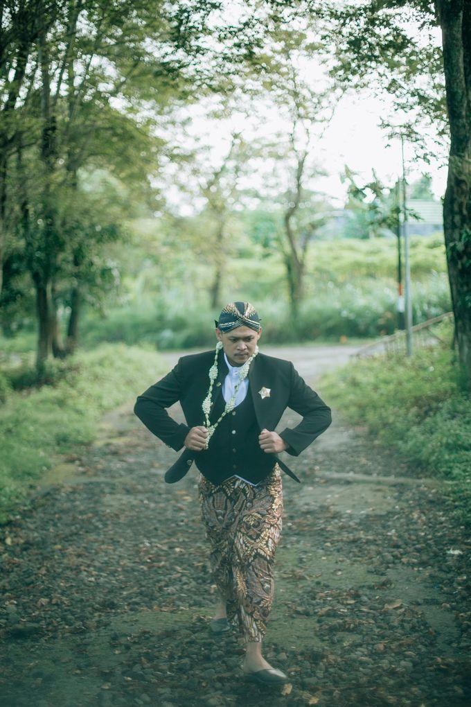 Micro Wedding Okta & Kresna by Kisah Kita Wedding Planner & Organizer - 018