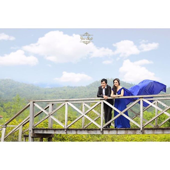 Prewedding Shoot 1 by Yonz Studio Photograph - 040