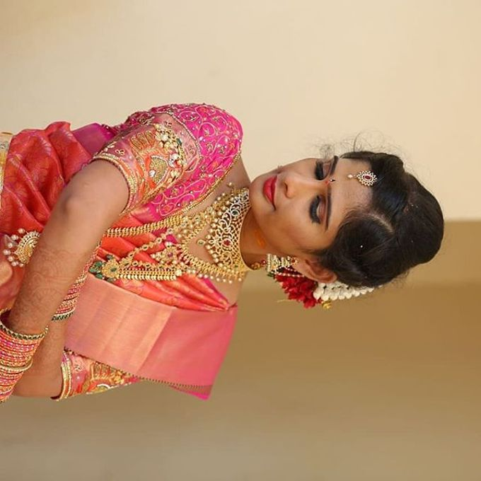 Party Makeup by Lotus Professional Beauty Clinic And Spa - 001