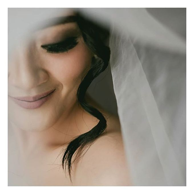 International Bride by R & E Bridal - 005