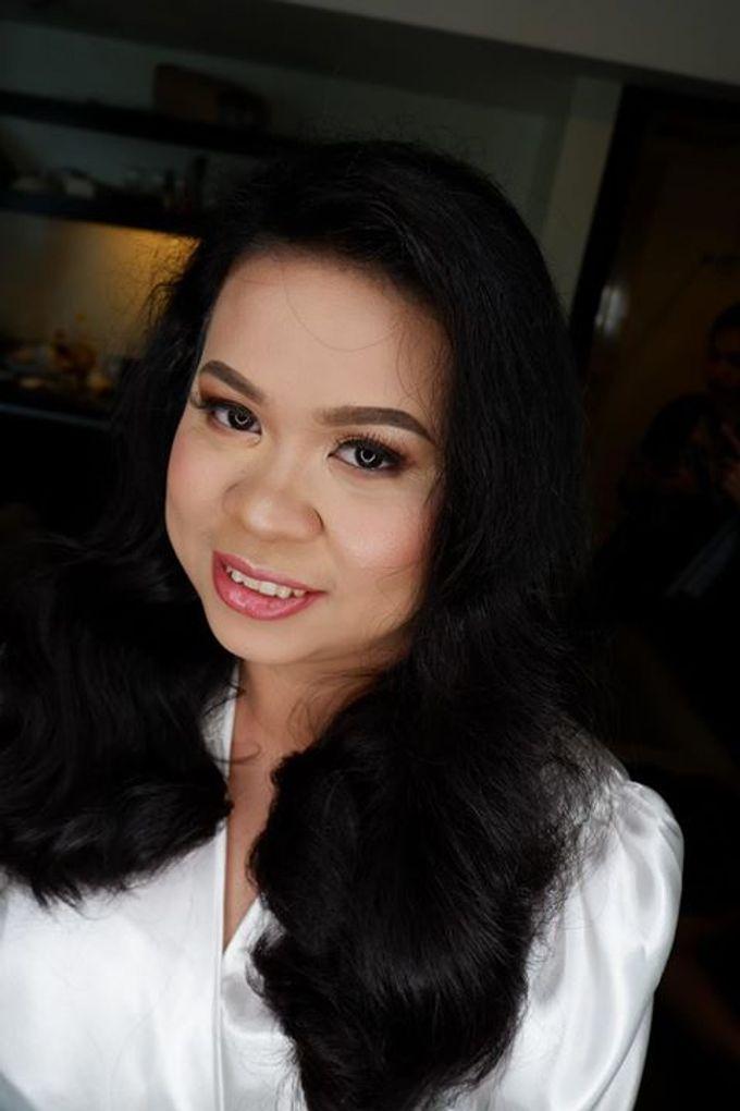 Zia (Bride) by Majikkuhando By Hikaru Aquino - 005