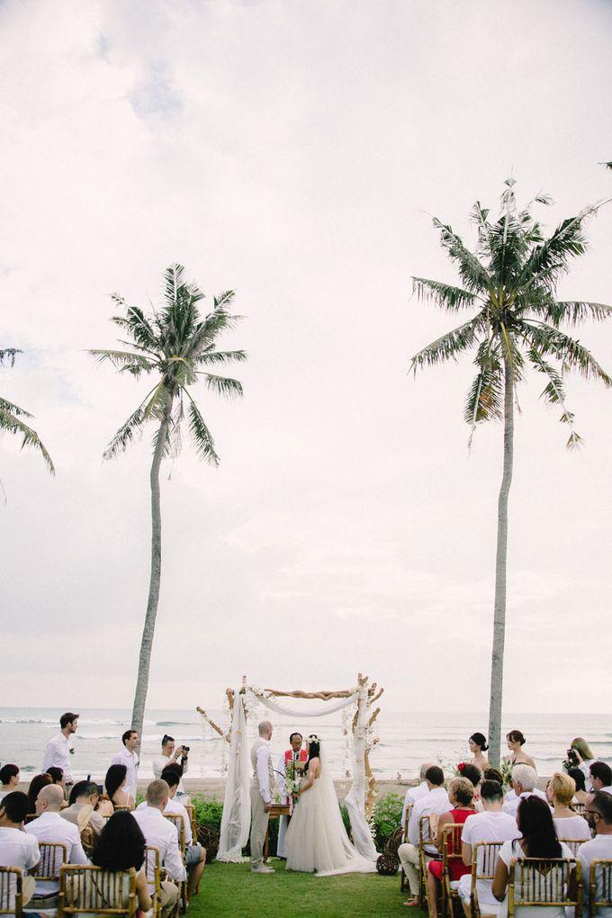 Catch Your Dreams Boho Wedding by Hari Indah Wedding Planning & Design - 015