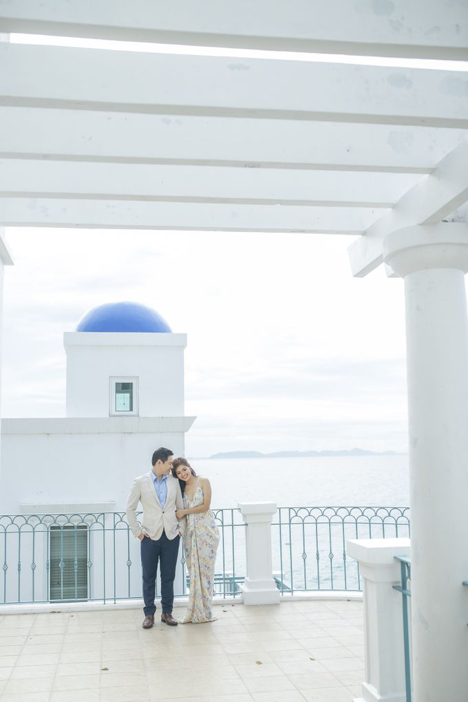 Prenup by Eric Chua Photography - 005